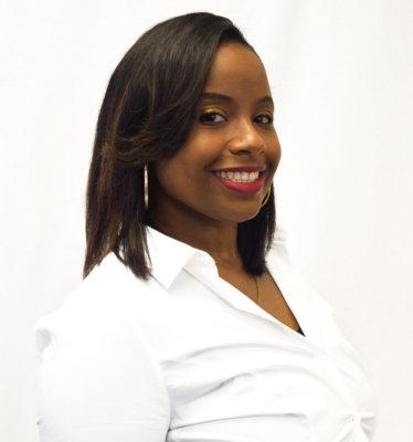 Courtney N. Williams