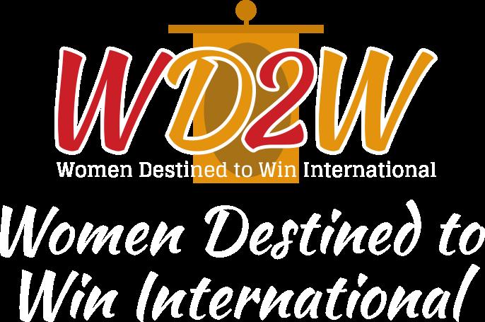 Women Destined To Win International