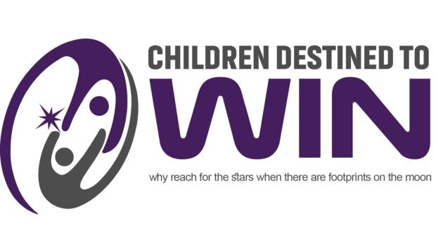 children destined to win logo